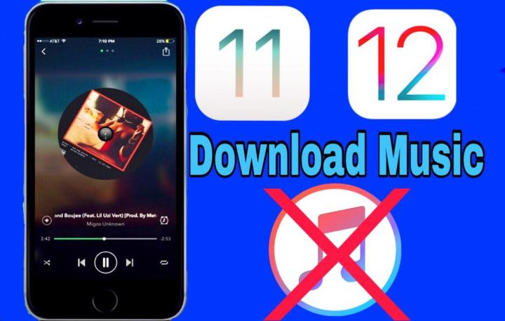 How to Download Songs on iPhone without iTunes