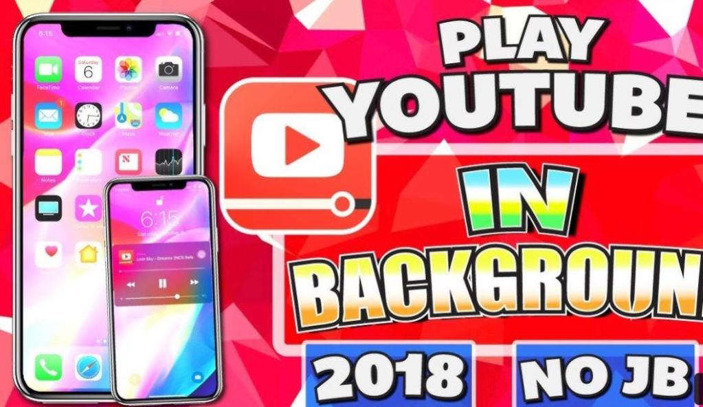 How to Play Youtube in Background iPhone iOS 12