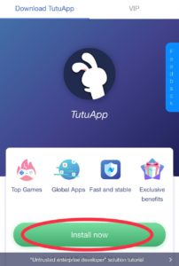 how to download tutuapp in android