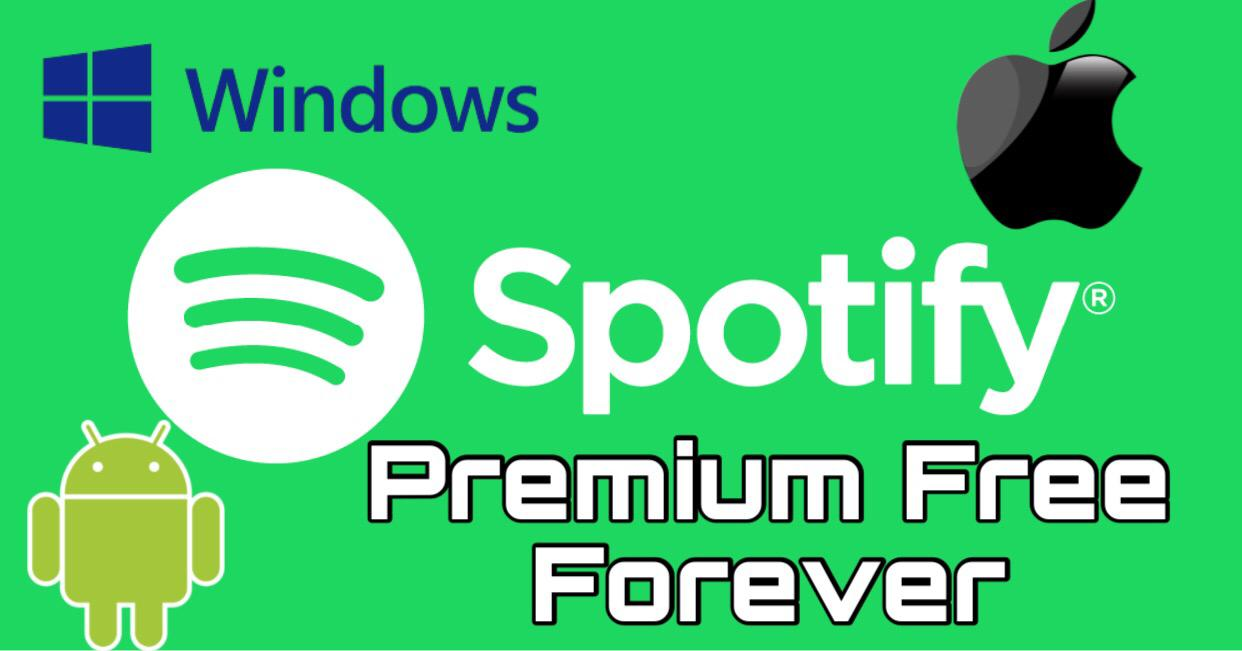 How to Get Spotify Premium for Free Forever