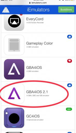 How to install GBA4iOS on iOS 13