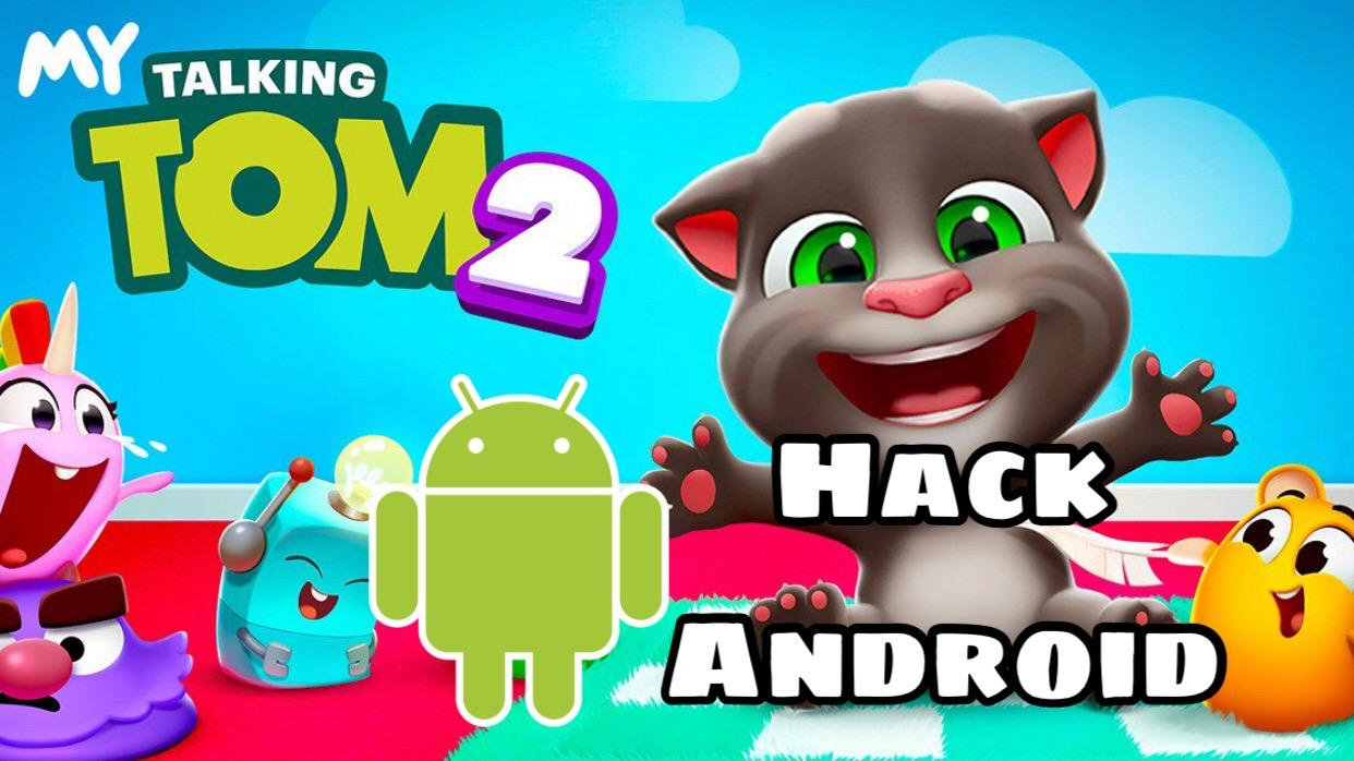 How to Hack My Talking Tom 2 Android