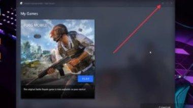 Tencent Gaming Buddy Settings