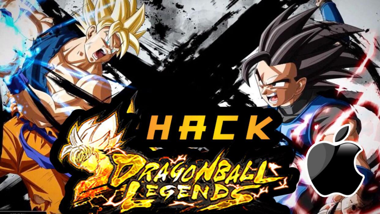 How to hack dragon ball on iOS