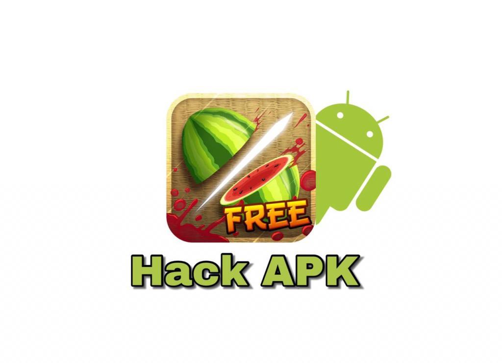 Fruit Ninja Hack APK Free download