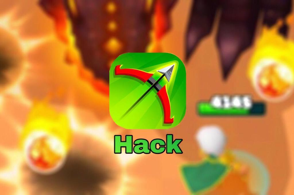 How to hack Archero iOS