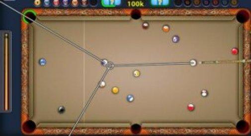 8 ball pool hack infinite guidlines