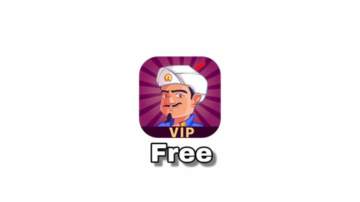 Akinator VIP free iOS