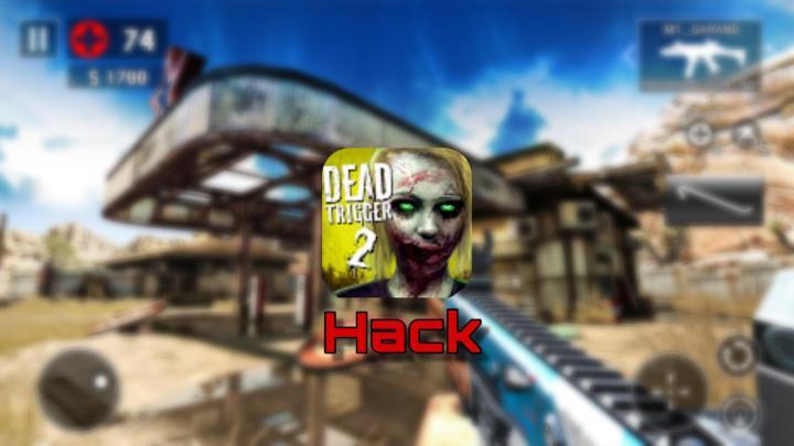 Dead Trigger 2 hack iOS