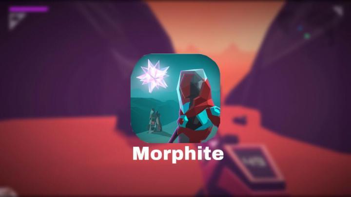 Morphite free download iOS