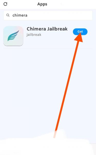Chimera Jailbreak download iOS 12.4.3