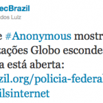 The Lulz Boat Sails to Brazil (And Leaks 8 Gb Of Data)