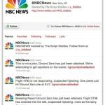 An E-mail Attack to Ground Zero