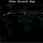 An Additional Compilation of Attack Maps (Including a Tool to Build Your Own)