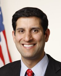 Vivek Kundra - Official White House photo