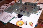 Dungeons and Dragons D&D Tabletop Game