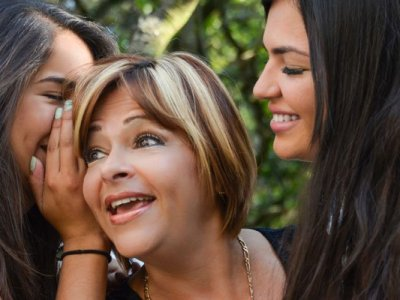 Why Parents Need To Stop Talking And Start Listening To Their Teens - Michael Hackmer