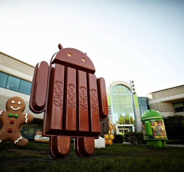 Sony Android 4.3 & 4.4 updates
