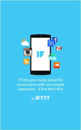 IF by IFTTT-app-image