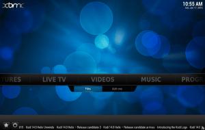 xbmc-video-files