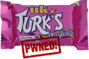 How to install UK Turk Playlist