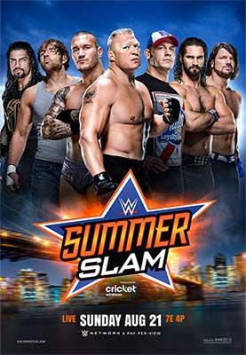 SummerSlam 2016 Kodi SportsDevil