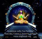 StarGate 3 Armonia Interiore