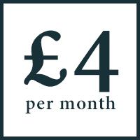 £4 per month