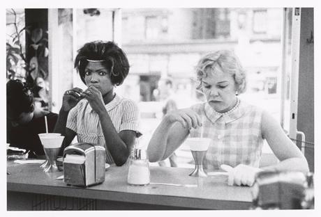 Black Americans. © Bruce Davidson