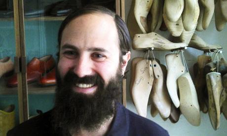 Shoemaker Sebastian Tarek