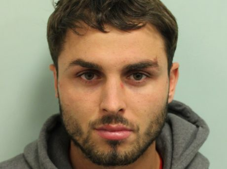 Arthur Collins jailed for 20 years over nightclub acid attack