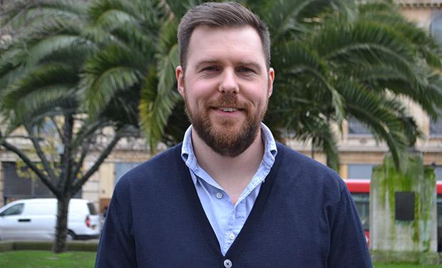 Jon Burke