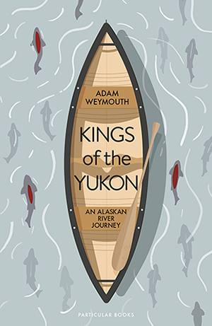 Kings of the Yukon book cover