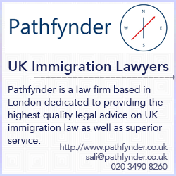 Immigration Lawyer London