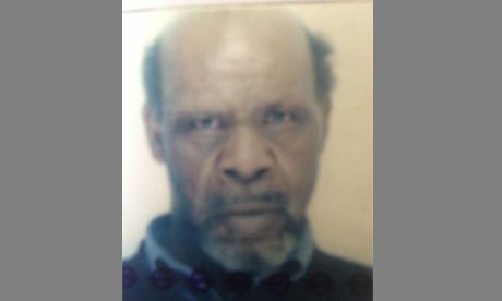 William Lee missing man