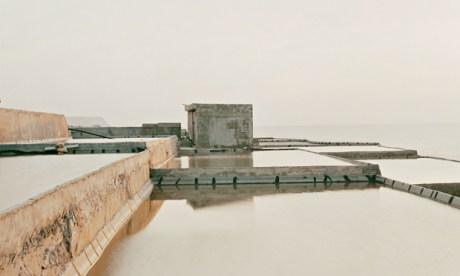 Detail from Enfeh I, Lebanon (2005). Photograph: Elger Esser.