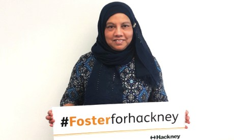 Hackney Fostering 2018