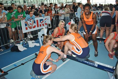 lea rowing indoor rowing champs junior