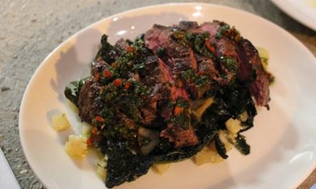 Popolo Bavette steak