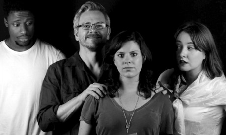 'Their naturalism becomes effortless': the cast of Proof