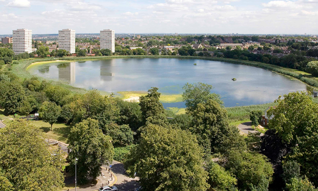 Find out which parks have been awarded for their high standards