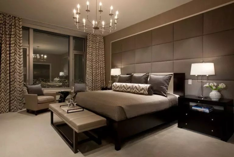 black bedroom design a stunning