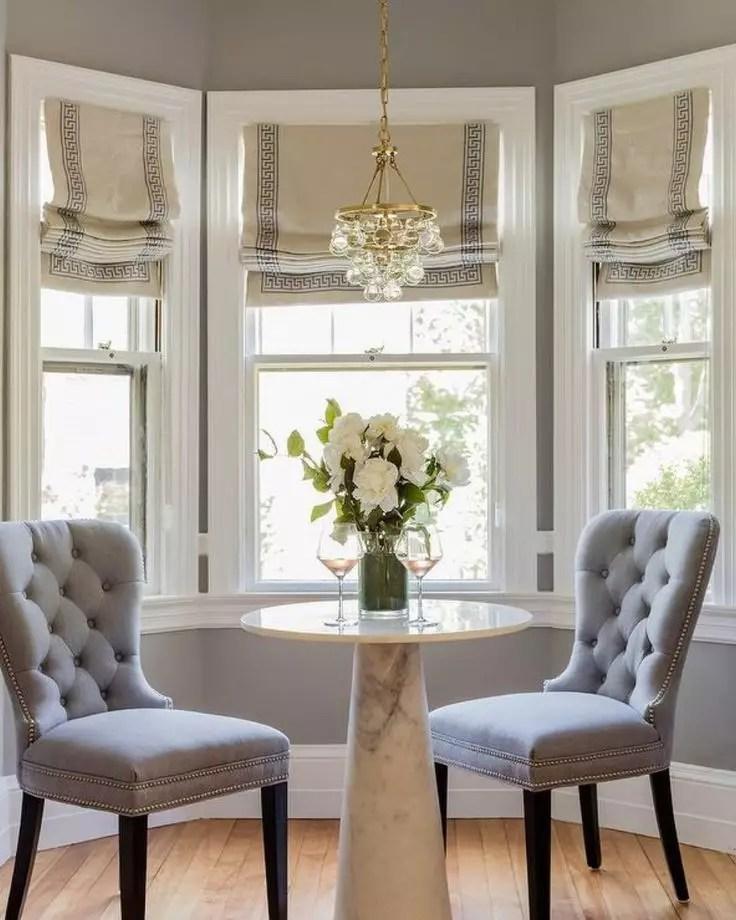 short bay window curtains ideas photos