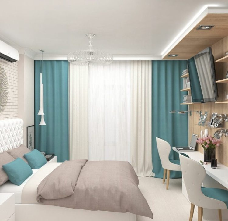 Turquoise And Beige Bedroom Ideas Photos Hackrea