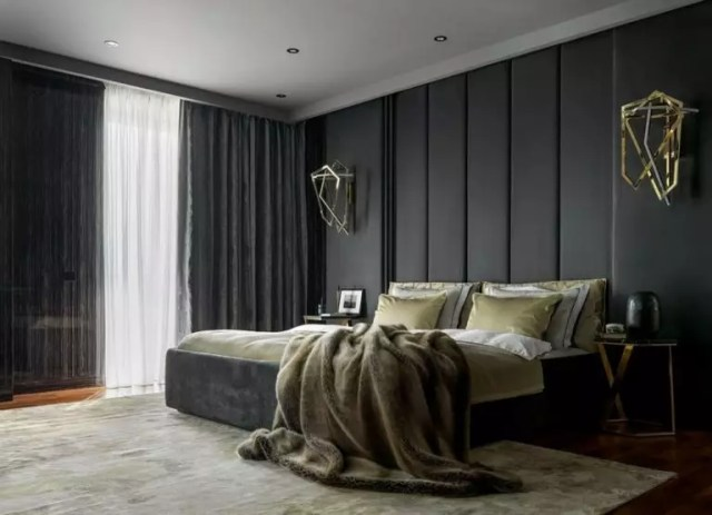 2021 Bedroom trends: modern design ideas, colors, and ...