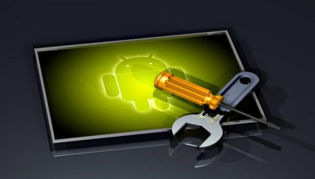 Взлом любого Android приложения