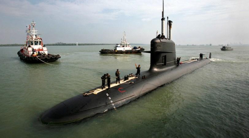 india-submarine -hack