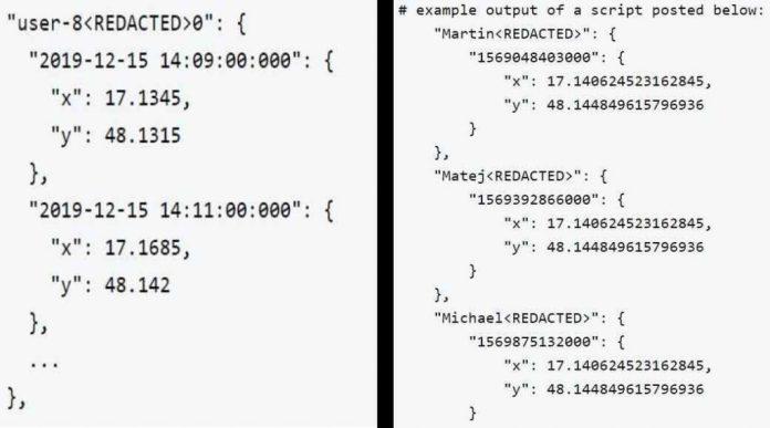 La vulnerabilidad de la aplicación Waze permitió a los usuarios rastrear la ubicación en tiempo real