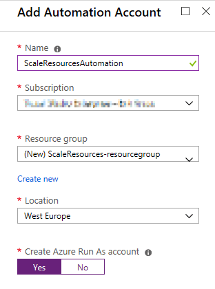 createautomationaccount