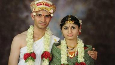 Namrata Shirodkar shaves her head at Tirumala